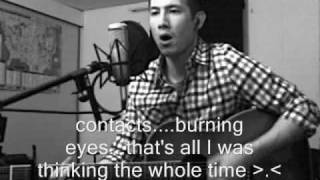 The Last Song - All-American Rejects (cover)