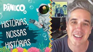 Rogério Flausino fala sobre Jota Quest na era digital: o que mudou?