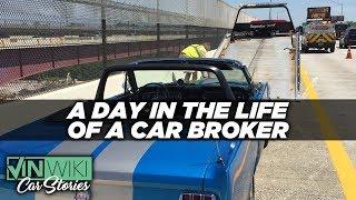 7 cops, a broken Mustang, & drug overdoses