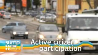 Active Travel Network - Trajna mobilnost Občine Ljutomer