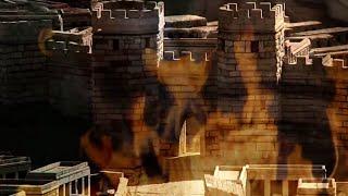 Жизнь и вера царя Езекии. Решающая битва в истории Израиля