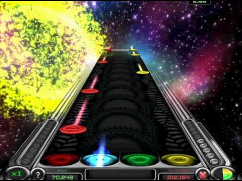 Rhythm Zone- Magic Hands by Trout