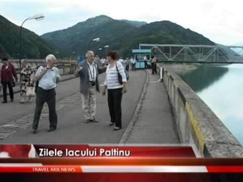 Ziua Lacului Paltin – VIDEO