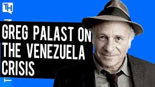 Venezuela Crisis: Guaido Returns and Challenges Maduro (w/ Greg Palast)