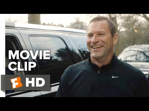 London Has Fallen Movie CLIP - Bourbon and Poor Choices (2016) - Gerard Butler Movie HD