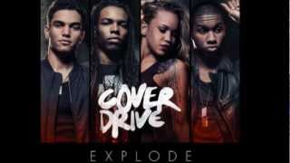 Cover Drive - Explode ft. Dappy (Lyrics - lilave1880)