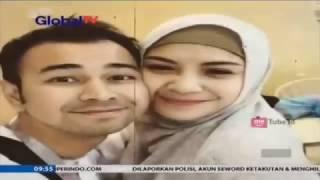 Pasca Pulang Umroh Raffi Gigi Makin Romantis