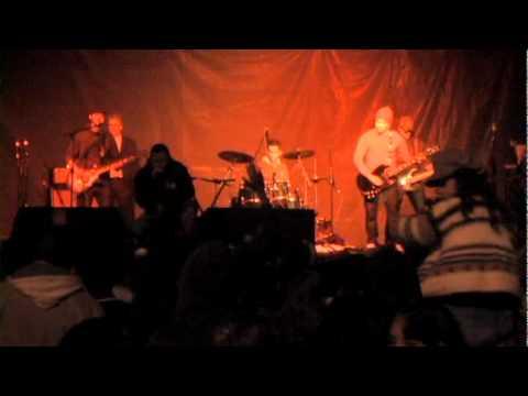 PIRAQUARA 2010 - Sinner Sheep -Tirando o pino da granada