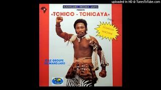 Tchico Tchicaya🇨🇬: Soukous Machine (1987)