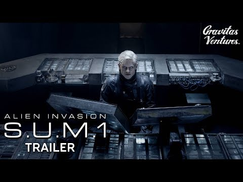 Alien Invasion: S.U.M.1 Alien Invasion: S.U.M.1 (Trailer)