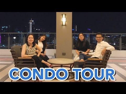 Cozy Condo Tour   LJVlog