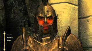 Elder Scrolls IV Oblivion in a nutshell.