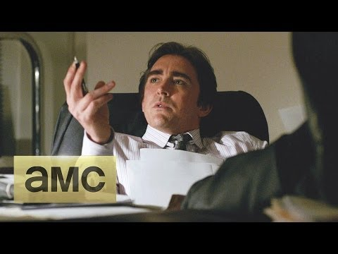 Talked About Scene: Episode 104: Halt and Catch Fire: Close to the Metal