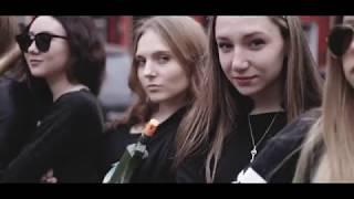 ВЫПУСКНОЙ КЛИП 2017 | ВЫПУСКНОЕ ВИДЕО 11Б КЛАСС || Oxxxymiron