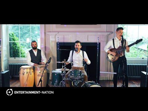Fairbraces - Upbeat Pop Band