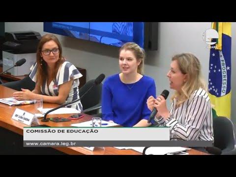 Educação - Arranjos federativos de educação - 05/12/19 - 09:48