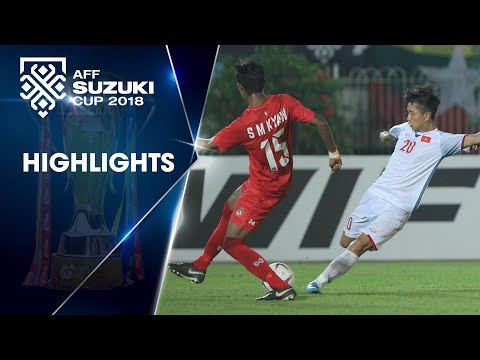 Không được công nhận bàn thắng, ĐTVN chia điểm đáng tiếc trên đất Myanmar
