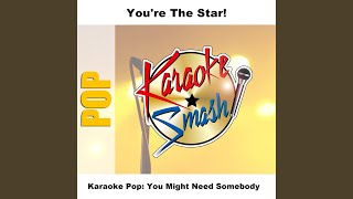 Ask Of You (Karaoke Version) As Made Famous By: Raphael Saadiq