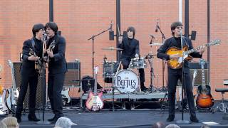 The Beetles One - I Feel Fine (Beatles Cover)