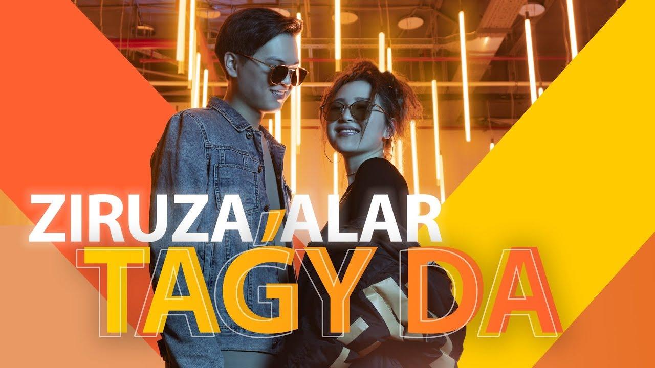 Ziruza & Alar — Тағы да