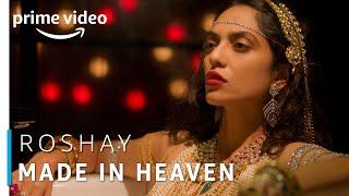 ROSHAY Audio Song - Made in Heaven   Sobhita   - YouTube