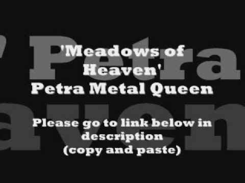 Meadows of Heaven - PMQ Vocals