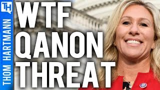 Billionaires Behind QAnon Will Break Up Your Marriage?!?