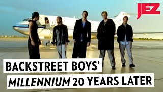 Backstreet Boys' 'Millennium' Holds Up 20 Years Later