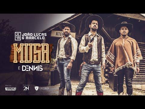 Música Musa (part. Dennis DJ)