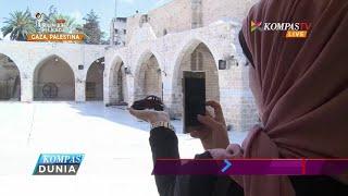 Melihat Realita dari Unggahan Selebgram di Gaza