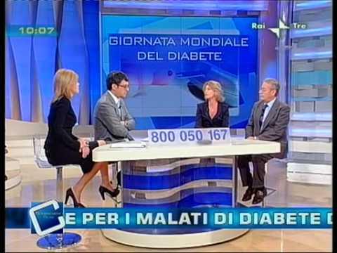 Grande guida per il diabete Hecker