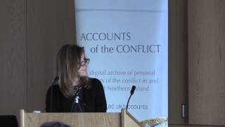 Liz Silkes - Archive Development and Civic Engagement at Sites of Conscience - Seminar 5