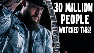 30 Million People Saw My Playing Cards on TV!!