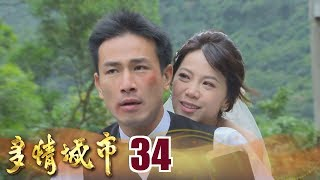 Golden City EP034 (Formosa TV Dramas)