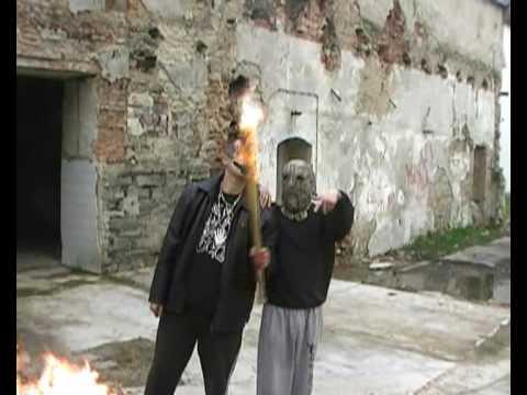 Destroy aka Nico - Isddka feat Das Schwarze E - Bitch hunters