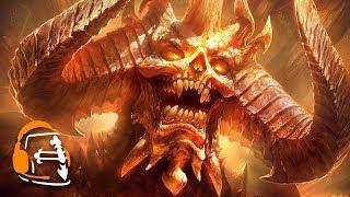 Анонс анонса новой Diablo