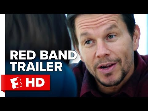 Mile 22 Red Band Trailer #1 (2018)