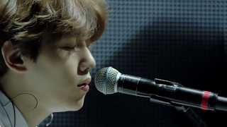 EXO   My Turn To Cry BAEKHYUN Solo 1  2017