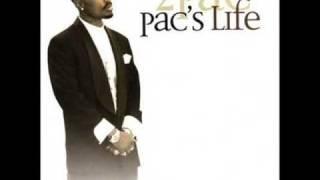2pac - Pac's Life feat T.I ft Ashanti (With lyrics)