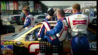 Marcos Ambrose - Standing Out