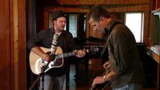 "Rob Ickes & Trey Hensley - ""Pride and Joy"""