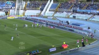 preview picture of video 'PESCARA - PARMA 2:0'