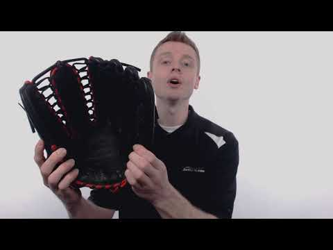 Review: Mike Trout's Rawlings Pro Preferred 12.75″ Baseball Glove (PROSMT27)