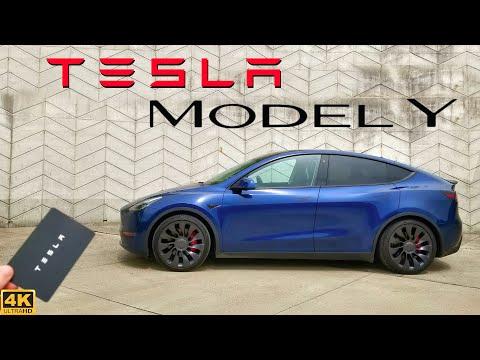 External Review Video ftnp5EwTytg for Tesla Model S Electric Sedan