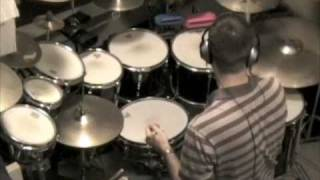 Anthony Eaton Plays Drums! 311 - Applied Science - Drum Cover