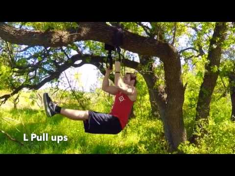 Core Workout 3