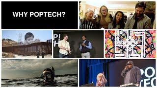 Why PopTech?