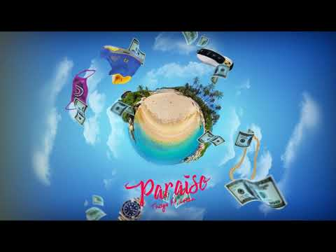 "Thiago - ""Paraíso"" ft.Leozin"