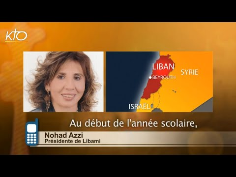 Parole d'Orient - Nohad Azzi