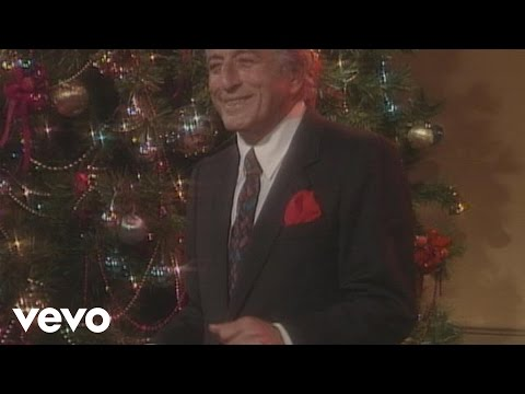 Tony Bennett - My Favorite Things (from A Family Christmas)